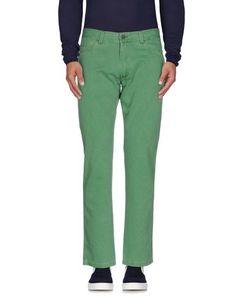 Джинсовые брюки David Brown