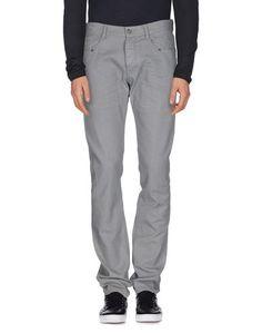 Джинсовые брюки Giovanni Cavagna