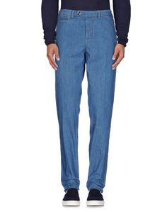 Джинсовые брюки Piatto