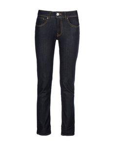 Джинсовые брюки Spididenim