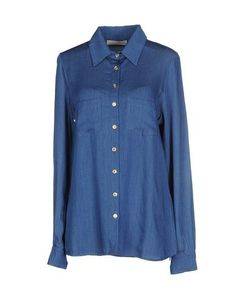 Джинсовая рубашка Monica •Lendinez