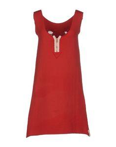 Короткое платье Selezione Basica