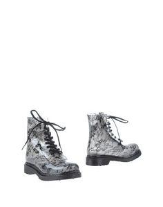 Полусапоги и высокие ботинки G•Six Workshop