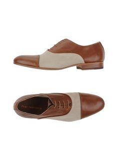 Обувь на шнурках Pete Sorensen