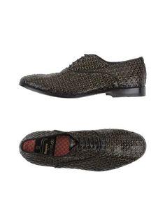 Обувь на шнурках Raparo per Maison Studio