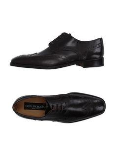 Обувь на шнурках Gran Paradiso