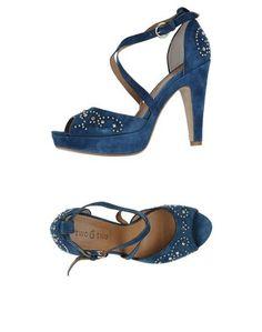 Сандалии TWO 6 TWO Shoes
