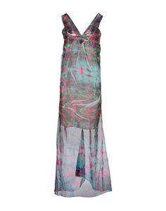 Длинное платье Risskio