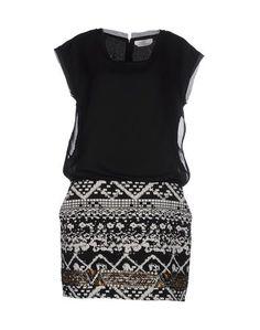 Короткое платье Aaiko