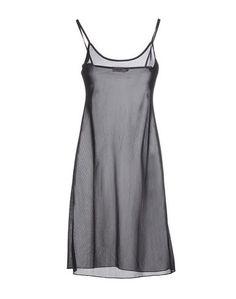 Короткое платье Moschino Jeans