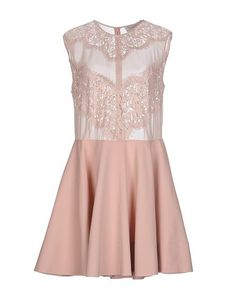 Платье до колена Lover
