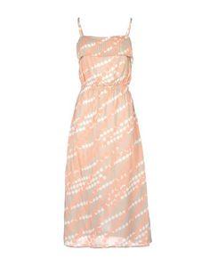 Платье длиной 3/4 Adeline