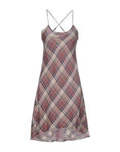 Платье до колена James Perse