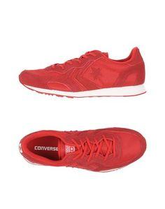 Низкие кеды и кроссовки Converse Cons