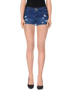 Джинсовые шорты Ella Luna