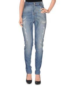 Джинсовые брюки Sonia DE Nisco