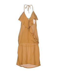 Платье до колена Brian Dales