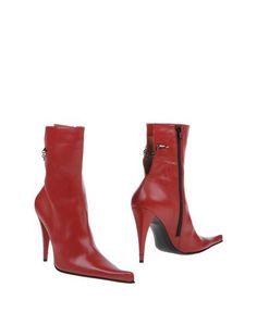 Полусапоги и высокие ботинки Les Tropeziennes