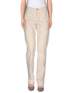 Повседневные брюки White