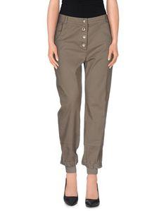 Джинсовые брюки Prive Italia