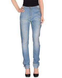 Джинсовые брюки Tirdy