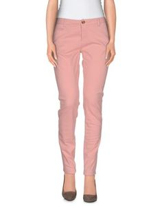 Повседневные брюки LAB [Dip]