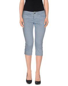 Джинсовые брюки-капри M Double B