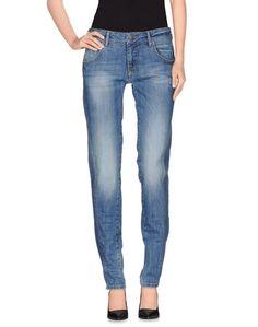 Джинсовые брюки SAN Francisco
