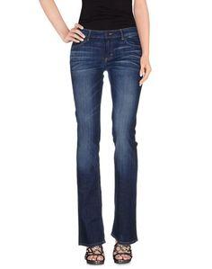 Джинсовые брюки Siwy