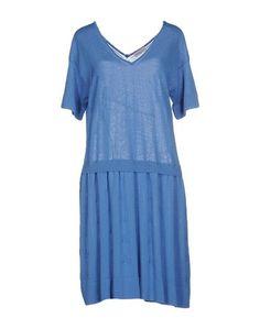 Короткое платье Annapurna