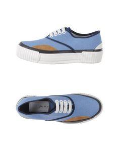 Низкие кеды и кроссовки Julien David