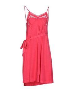 Платье до колена Jean Paul Gaultier Femme