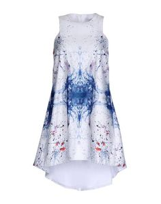 Короткое платье Violante Nessi