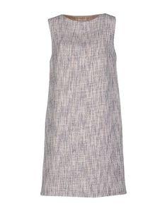 Короткое платье Paprika