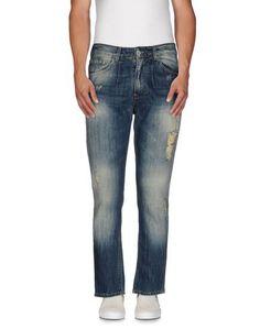 Джинсовые брюки Giggle