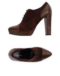 Обувь на шнурках Micheal Rada St.Tropez