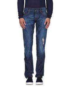 Джинсовые брюки LES Hommes