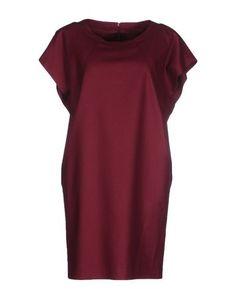 Короткое платье Maison Margiela 4