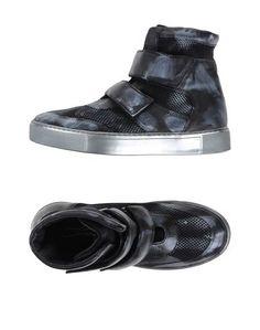 Высокие кеды и кроссовки LE Stelle