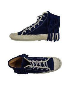 Высокие кеды и кроссовки Arfango