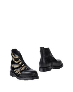 Полусапоги и высокие ботинки LE Dangerouge