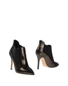 Ботинки Semilla