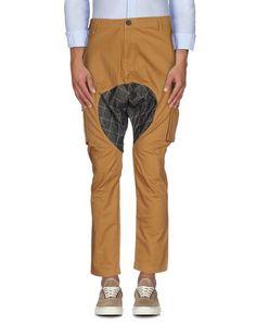 Повседневные брюки Mostly Heard Rarely Seen