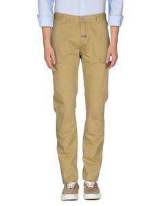 Повседневные брюки U.T. Wave