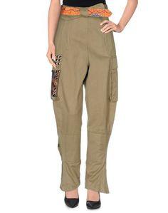 Повседневные брюки Paris Frou Frou