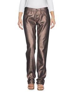 Джинсовые брюки Supervintage