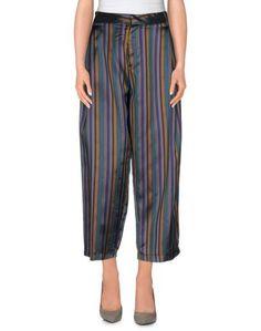 Повседневные брюки Peacock Blue