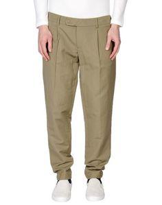 Повседневные брюки Maison Lvchino