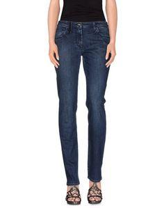Джинсовые брюки Etiqueta Negra