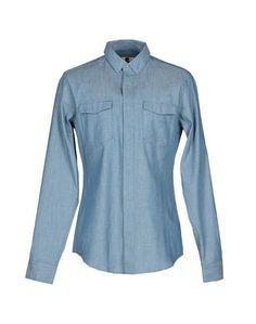 Джинсовая рубашка Every.Day.Counts